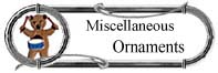 Miscellaneous Ornaments Collection