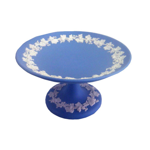Plater Stand- blue